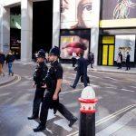 AI – la police veut qu'elle arrête le crime avant d'avoir lieu